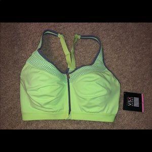 Victoria's Secret Front-Close Sport Bra